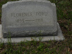 Florence Belle Ford