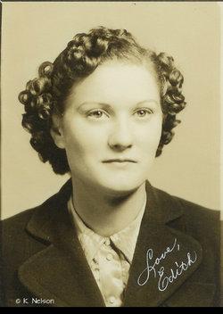 Edith Evelyn <i>Stone</i> Grontkowski