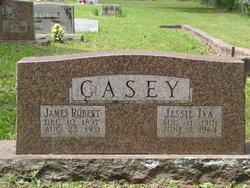 James Robert Casey