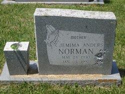 Jemima Anders