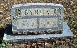 John Byrum