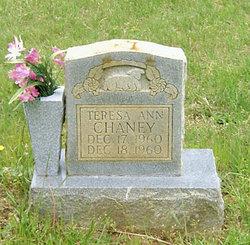 Teresa Ann Chaney
