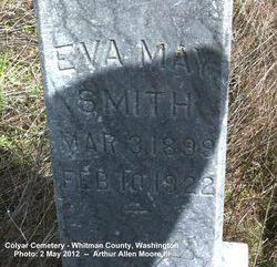 Eva May Smith