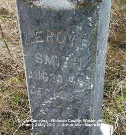 Leroy R. Smith