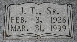 J. T. Pappy Patterson, Sr