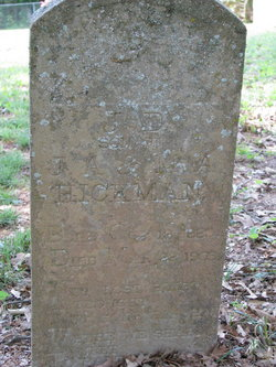John Dobson Hickman