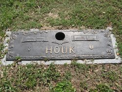 Ralph George Major Houk