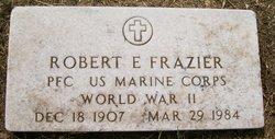 Robert Elijah Bob Frazier