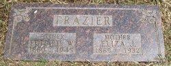 Edward Wyatt Frazier