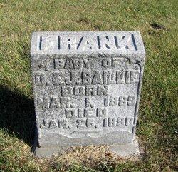 Frank A. Baillie