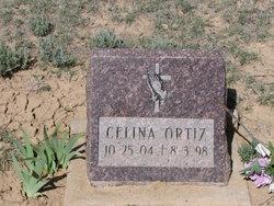Celina Ortiz