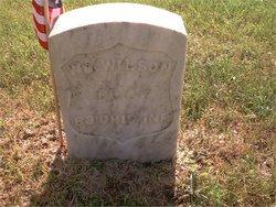 William Henry Wilson