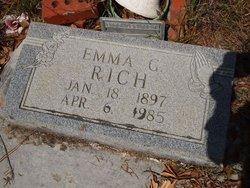 Emma G. Rich