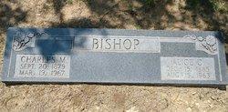 Charles Madison Bishop, Sr