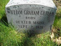 William Graham Cutler