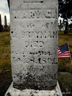 Mary G. Brayman