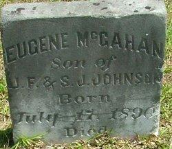 Eugene McCahan Johnson