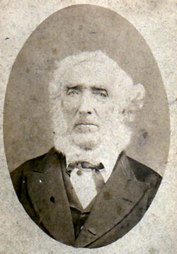 George C Hamilton, Sr