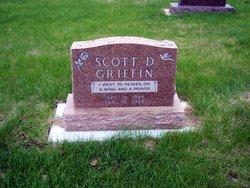 Scott Douglas Griffin