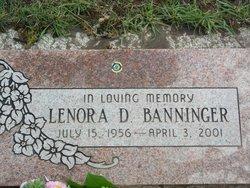 Lenora Diana Banninger