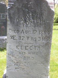 Daniel R. Foster