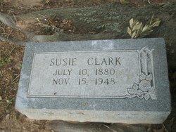 Susan Pollima Susie <i>Worthey</i> Clark