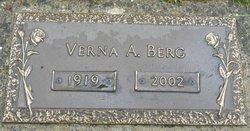 Verna Arlene <i>Stewart</i> Berg