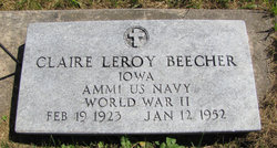 Claire Leroy Beecher