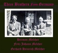 Herman H. Melcher