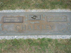 Oscar Murray Papa Chalkley
