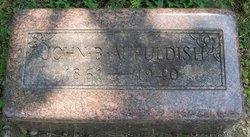 John B Aufuldish