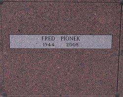 Fred Pionek
