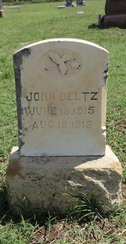 John Beltz