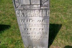 Catharine Garriott