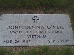 CWO John D. O'Neil