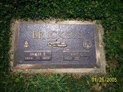 James Thomas Brickels