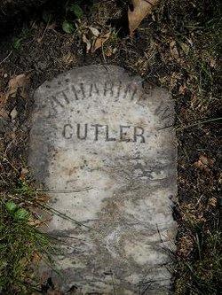 Catharine W. Cutler