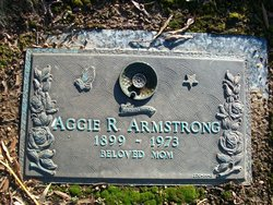Aggie R. Armstrong