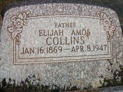 Elijah Amos Collins