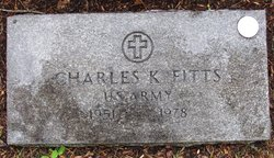 Charles K Fitts