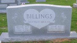 Anna Bell <i>Royal</i> Billings
