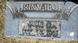 Julia A. Kinnaird