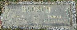 George F Blosch