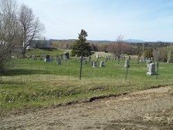 Heathton Cemetery