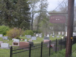 Broadway Cemetery
