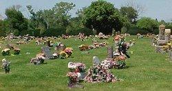 West Weber Cemetery