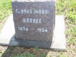 Gladys Marie <i>Hard</i> Barbee
