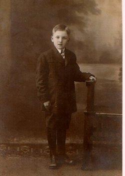 Gerald John Langejans