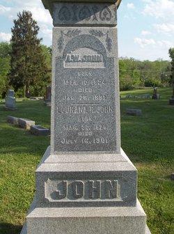 Ira W John