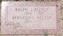 Ralph Allsup